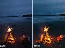 4 VancityWild Spring Fling Lightroom Presets - FilterGrade