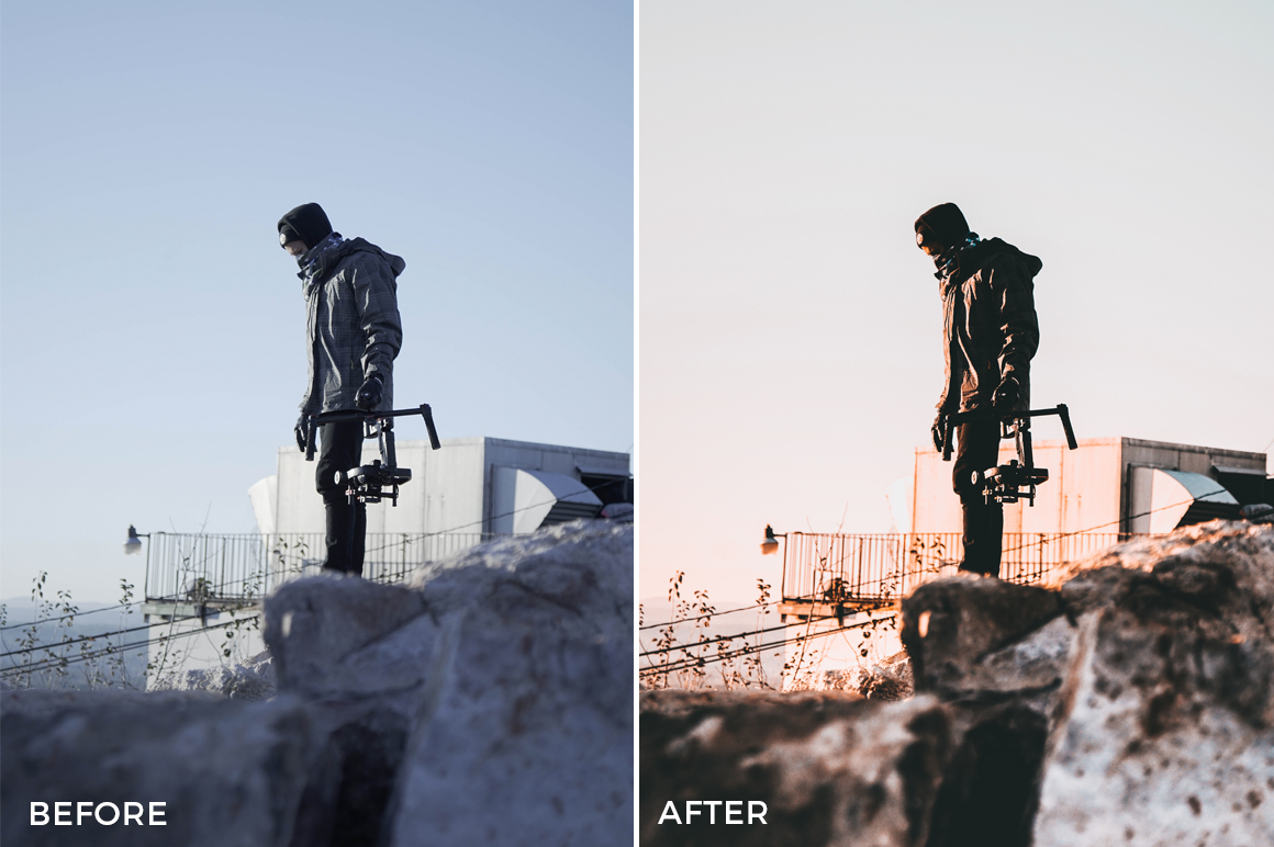 3 Arnie Watkins Lightroom Presets - FilterGrade Marketplace