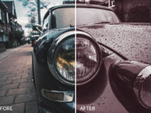 contrastly lightroom presets on filtergrade