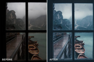 1 muenchmax lightroom presets - filtergrade marketplace