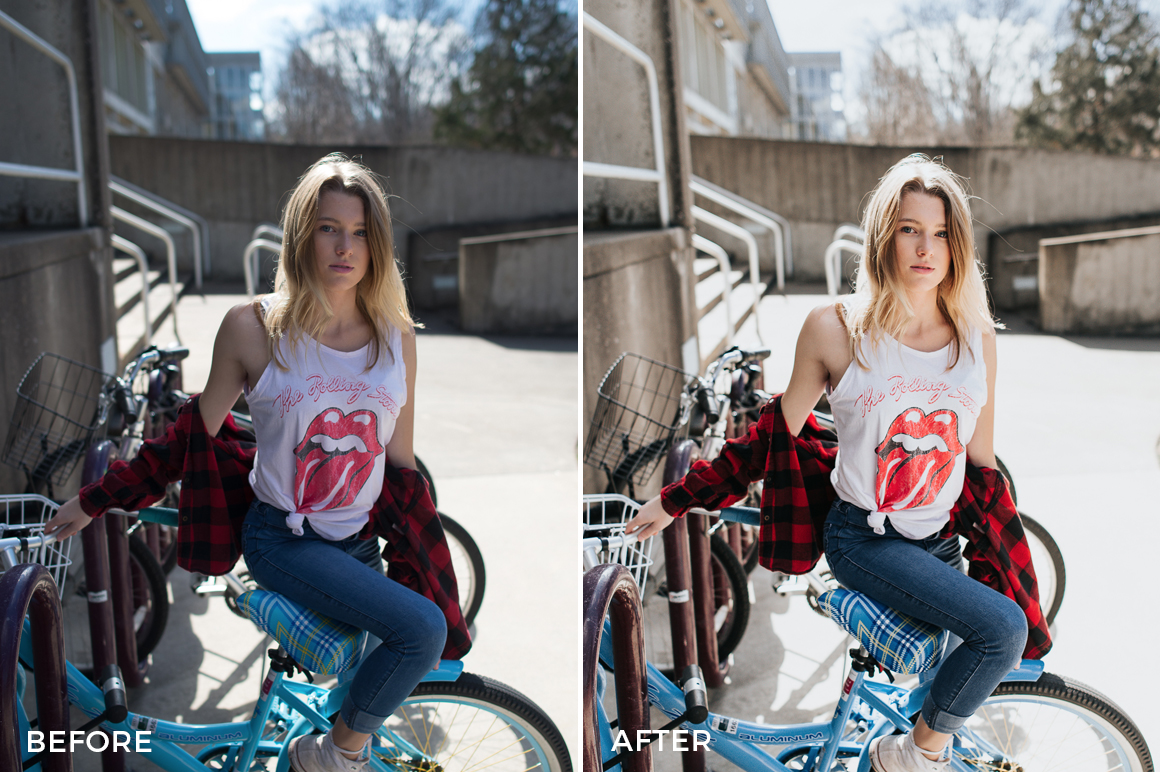 3 The Swopes Lightroom Presets - FilterGrade Marketplace