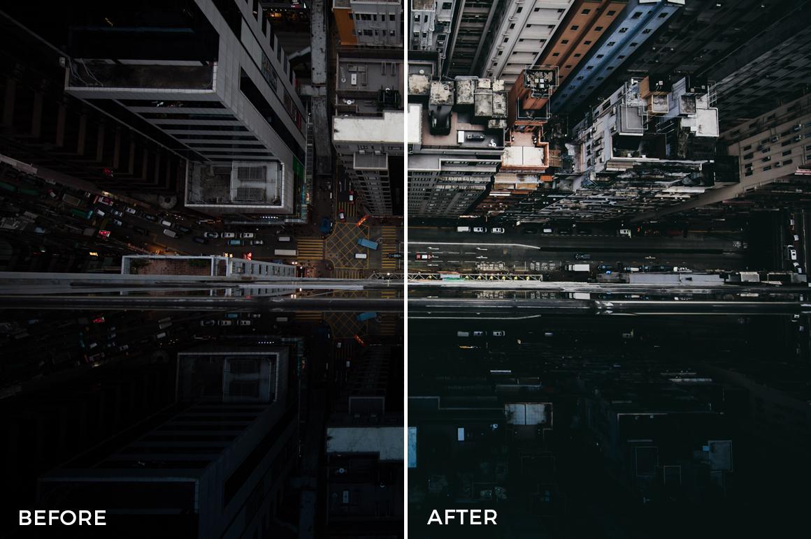 3 Adam Bakay Lightroom Presets - FilterGrade Marketplace