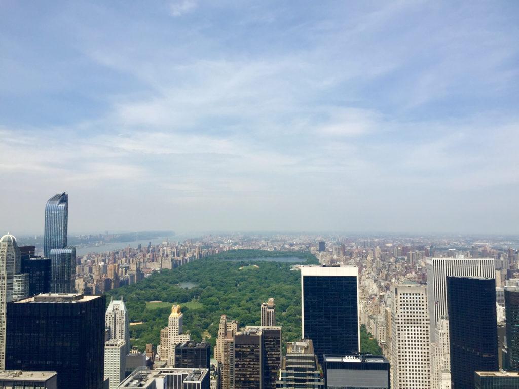 Central Park, New York City - FilterGrade Blog