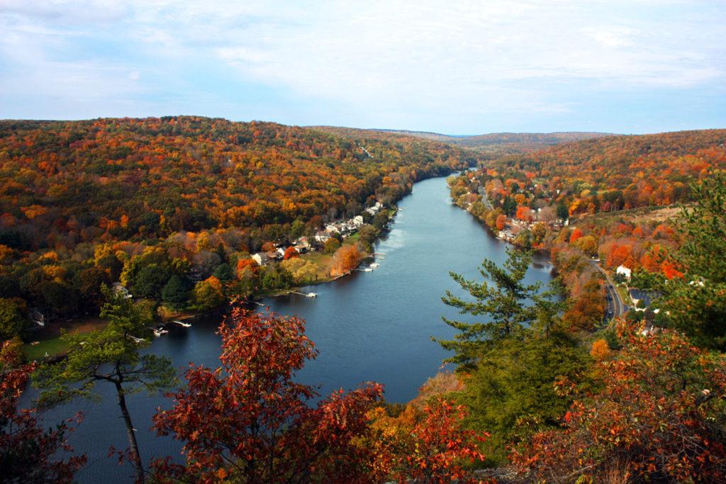 Talcott Mountain, Connecticut - FilterGrade Blog