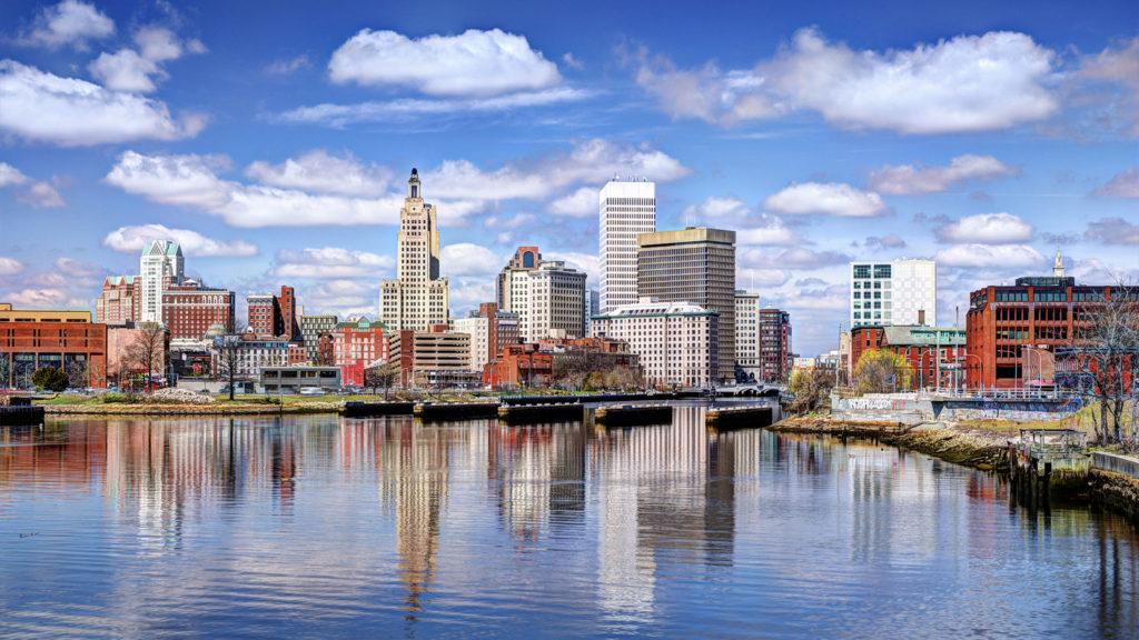 Providence, Rhode Island - FilterGrade Blog