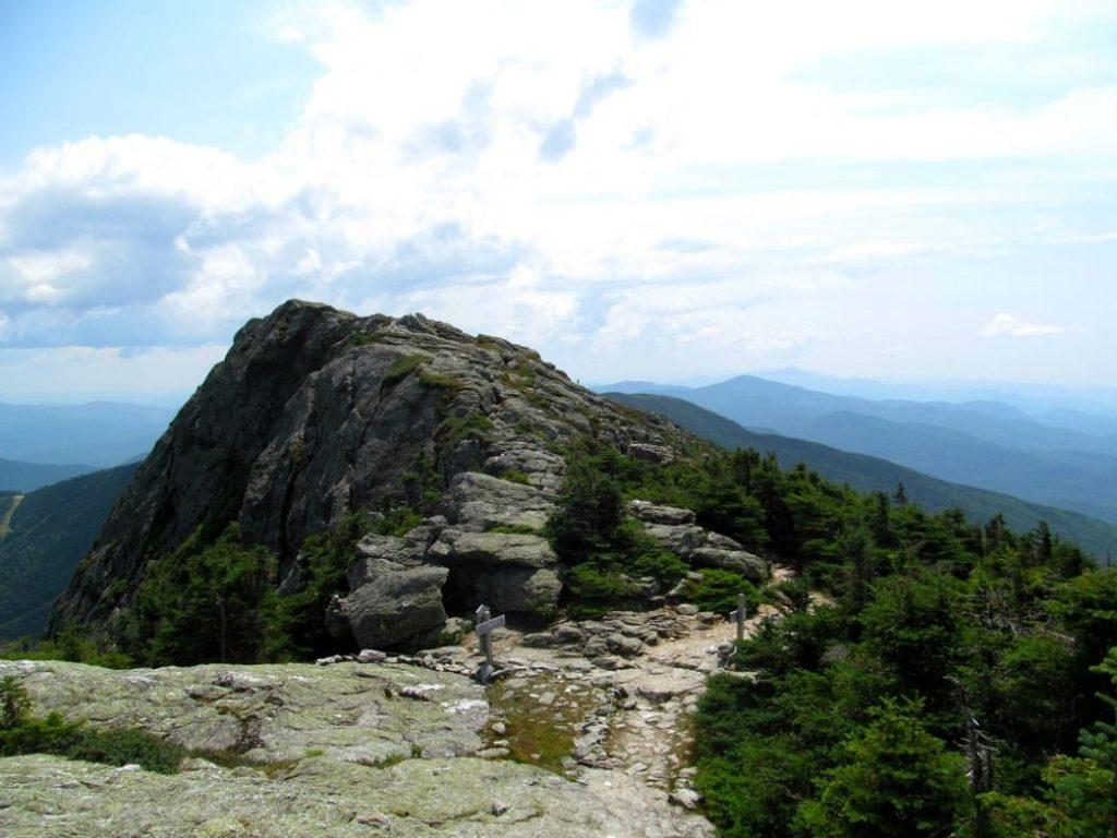 Mount Mansfield, Vermont - FilterGrade Blog