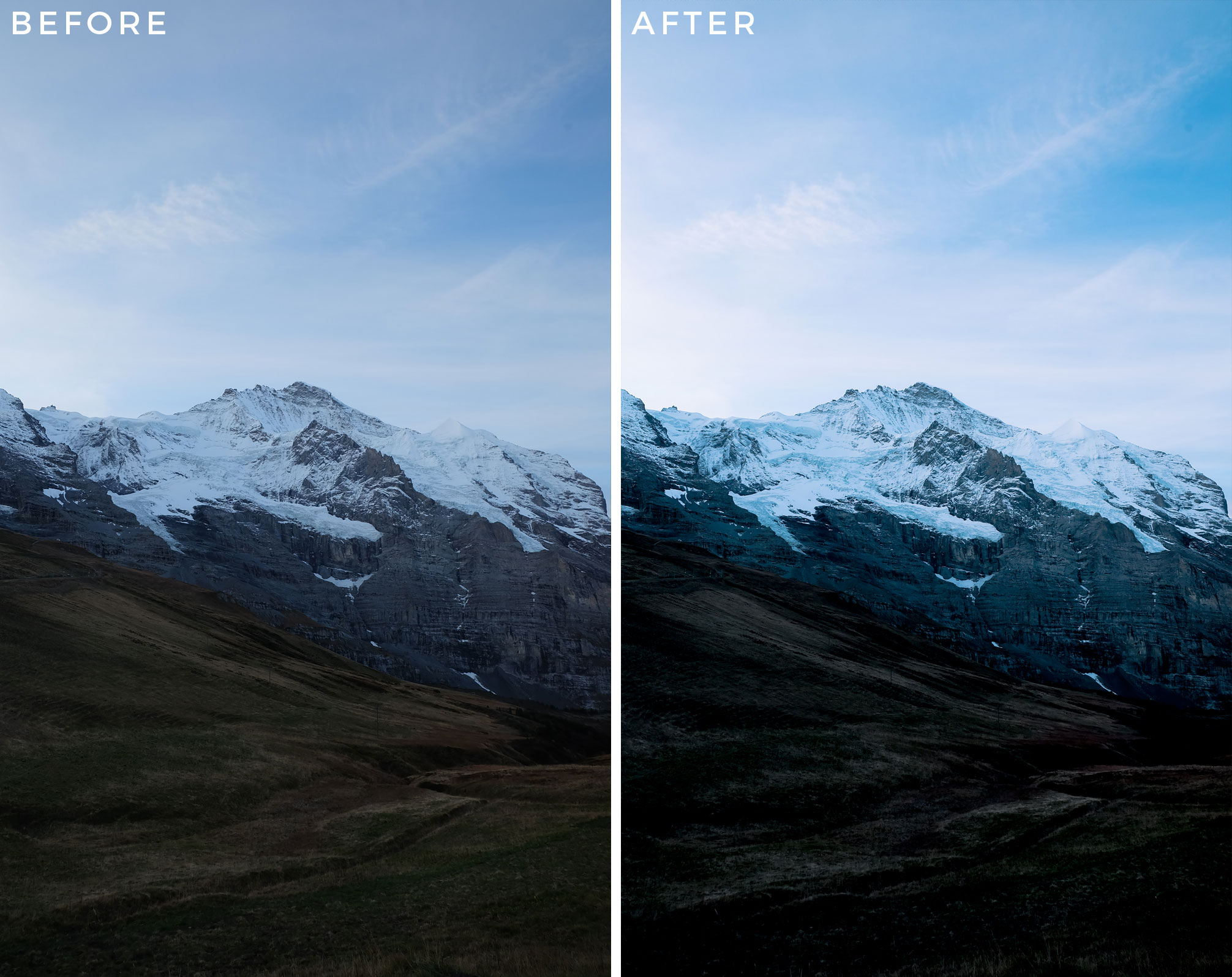 Camie Juan Lightroom Presets - FilterGrade Marketplace