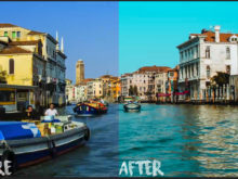 Anthony Intraversato CInematic Video Editing LUTs - FilterGrade Digital Marketplace