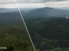 2 Before the Storm - Kal Visuals Landscape Lightroom Presets I - Kyle Andrew Loftus - FilterGrade Digital Marketplace