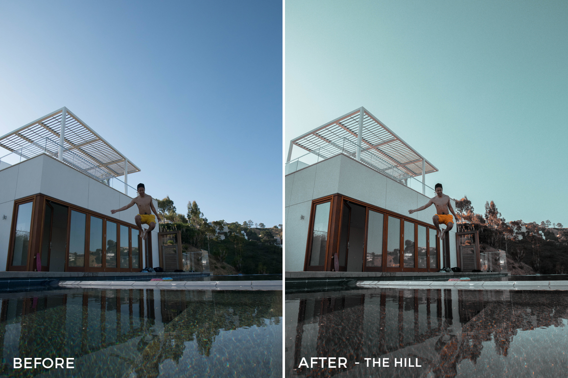5 - The Hill - Seantfr Lightroom Presets - Sean Kim - FilterGrade Digital Marketplace