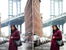 11 - Warm 2 - Corinth Suarez Lightroom Presets - FilterGrade Digital Marketplace