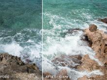2 - Clean 2 - Corinth Suarez Lightroom Presets - FilterGrade Digital Marketplace