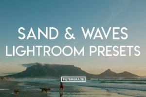 8 - Featured - Osse Greca Sinare Sand & Waves Lightroom Presets - FilterGrade Digital Marketplace