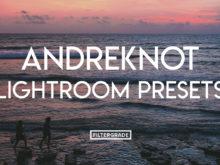11 - Featured - Andreknot Lightroom Presets - FilterGrade Digital Marketplace
