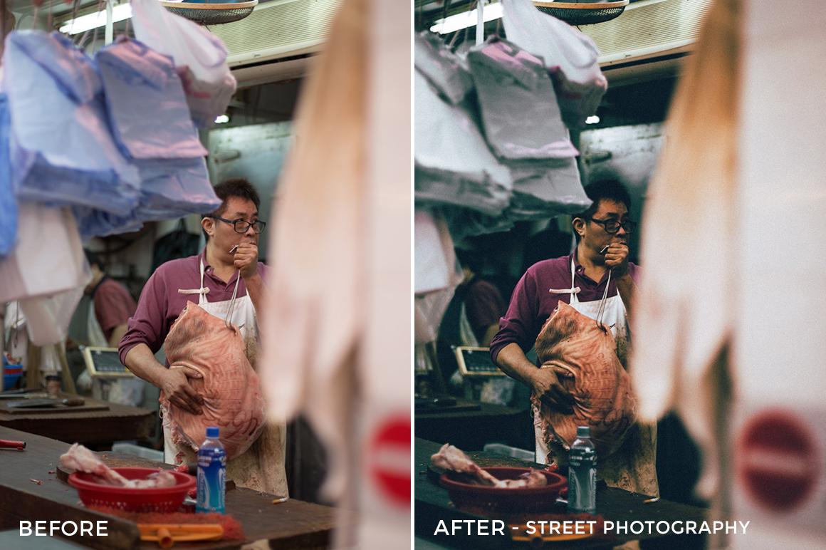 8 - Street Photography - Andreknot Lightroom Presets - FilterGrade Digital Marketplace