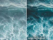 7 - Ocean Water - Andreknot Lightroom Presets - FilterGrade Digital Marketplace