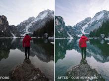5 - Cold Adventure - Andreknot Lightroom Presets - FilterGrade Digital Marketplace