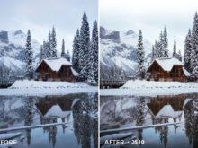 10 Joey Speers Lightroom Presets - FilterGrade Marketplace