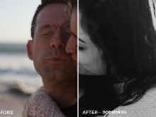 4 Ryan Dodson Vintage Lightroom Presets - FilterGrade Marketplace