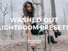 Featured Plastered Lightroom Presets - FilterGrade Marketplace