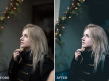 4 The Alpinists Lightroom Presets - FilterGrade Marketplace