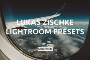 Featured Lukas Zischke Lightroom Presets - FilterGrade Martketplace