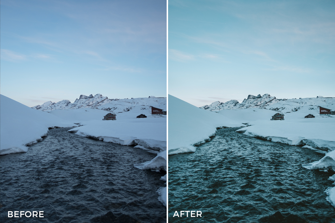 7 Patrick Pfaff Lightroom Presets - FilterGrade Digital Marketplace