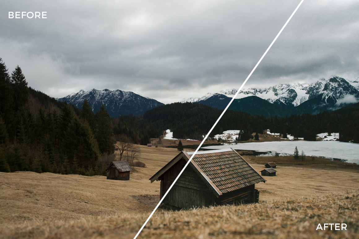 3 Patrick Pfaff Lightroom Presets - FilterGrade Digital Marketplace