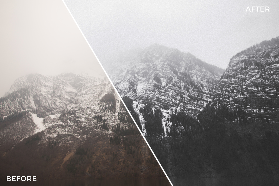 2 Patrick Pfaff Lightroom Presets - FilterGrade Digital Marketplace