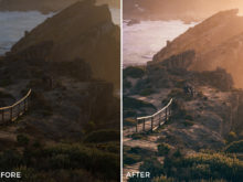 10 Louw Lemmer Lightroom Presets - FilterGrade Marketplace