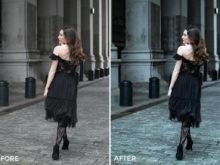 3 Tiffany Chen Street Style Lightroom Presets - FilterGrade Marketplace