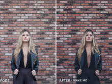 8 Wake Me - Shay Eddins Lightroom Presets - Shay Eddins Photography - Filtergrade Digital Marketplace