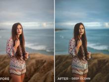 3 Deep Ocean - Shay Eddins Lightroom Presets - Shay Eddins Photography - Filtergrade Digital Marketplace