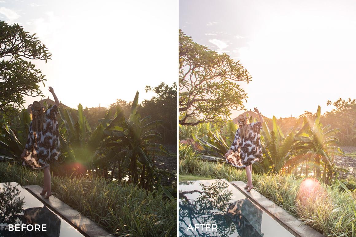 4 Simone Moelle Dreamy Wanderlust Lightroom Presets - FilterGrade Digital Marketplace