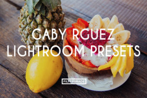 Featured 1 Gaby Rgues Lightroom Presets - @bahamasphotographer - FilterGrade Digital Marketplace