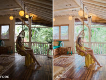 1 Gaby Rgues Lightroom Presets - @bahamasphotographer - FilterGrade Digital Marketplace