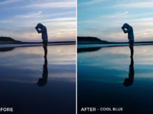 2 cool blues - Jesmer Folkerts Lightroom Presets - Jesmer Folkerts Photography - FilterGrade Digital Marketplace