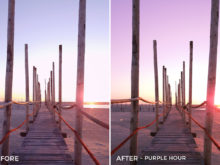 4 Purple Hour - Jesmer Folkerts Lightroom Presets - Jesmer Folkerts Photography - FilterGrade Digital Marketplace