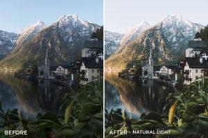 6 Natural Light - Nathael Labat Lightroom Presets - Nathael Labat Photography at French Folks - FilterGrade Digital Marketplace