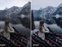 12 Frauke Hagen Daydream Lightroom Presets - FilterGrade