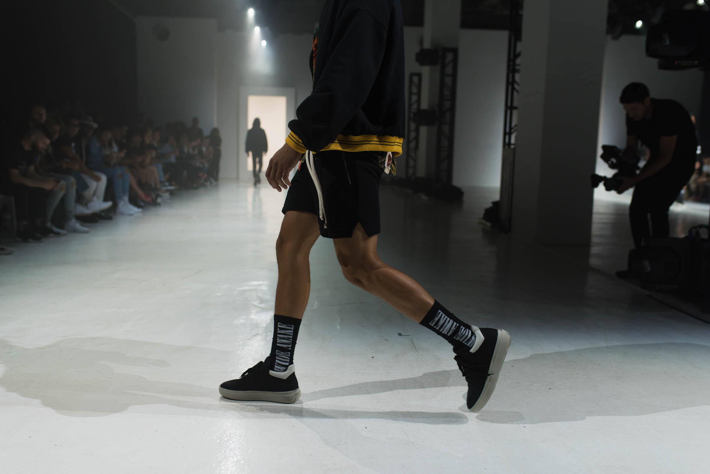 Represent Clothing SS18 NYFW: Men's 2017