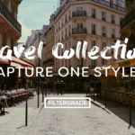 Travel Collection Capture One Styles
