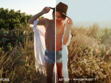 7 Wanderlust - Ryan Dodson Wanderlust Lightroom Presets - FilterGrade Digital Marketplace