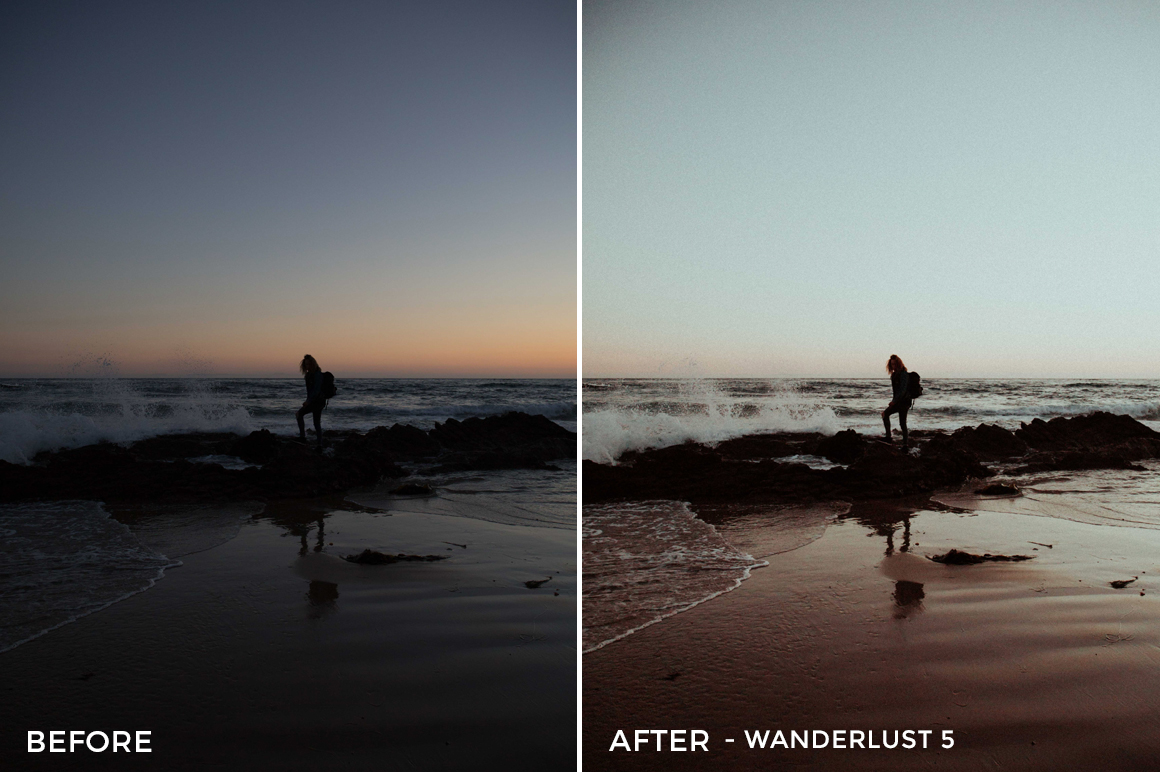 5 Wanderlust - Ryan Dodson Wanderlust Lightroom Presets - FilterGrade Digital Marketplace