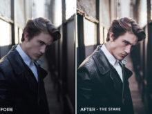 9 the Stare - Louw Lemmer Lightroom Presets 2.0 - FilterGrade Digital Marketplace