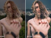 6 Hold oN - Louw Lemmer Lightroom Presets 2.0 - FilterGrade Digital Marketplace
