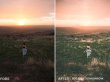 4 Edge of Tomorrow - Louw Lemmer Lightroom Presets 2.0 - FilterGrade Digital Marketplace