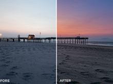 15 Landscape Legends lightroom Presets & Brushes - Marc Andre Photography - FilterGrade Digital Marketplace