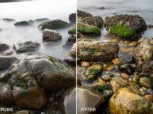 14 Landscape Legends lightroom Presets & Brushes - Marc Andre Photography - FilterGrade Digital Marketplace