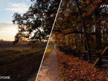 10 Landscape Legends lightroom Presets & Brushes - Marc Andre Photography - FilterGrade Digital Marketplace